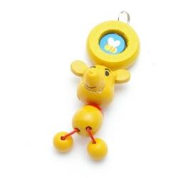 Hanger, Winnie the Pooh, 65 mm (1 st.)