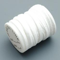 Veter, wit, 3 mm (2 meter)