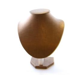 Buste, brons, 23 x 18 cm (1 st.)