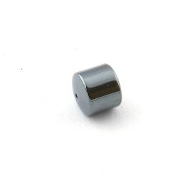 Hematiet kraal ton 10 mm (5 st.)
