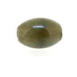 Halfedelsteen kraal, Labradorite ovaal, 12 x 8 mm (5 stuks)