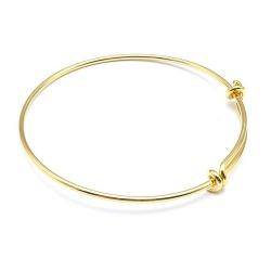 Bangle armband goud (1 st.)