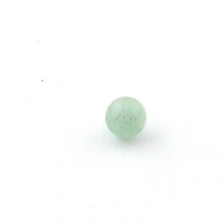 Green Aventurine kraal rond 8 mm (10 st.)