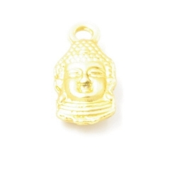 Bedel buddha DQ matgoud 14mm (5st.)