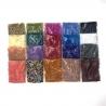 Rocailles assorti XL (20 zakjes)