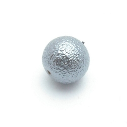 IJsparel, rond, grijs, 12 mm (streng)