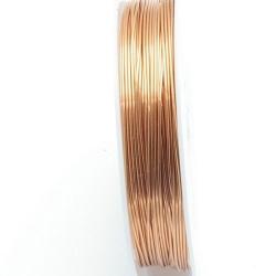 Wire Wire, koper, 0.3 cm (10 mtr.)