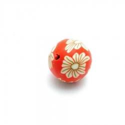 Fimokraal, oranje/beige (5 st.)