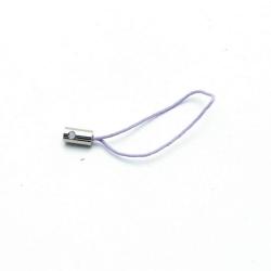 Mobielhanger, lila, 45 mm (5 st.)