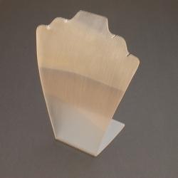 Ketting display, frost, plexi (1 st.)