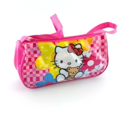 Handtasje Hello Kitty, roze (1 st.)