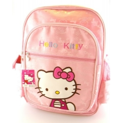 Rugtas, Hello Kitty, roze (1 st.)