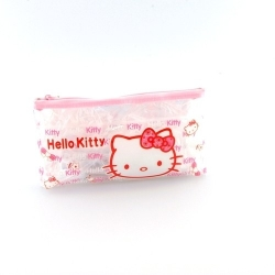 Etui, Hello Kitty, roze (1 st.)