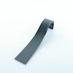Armband/horloge display, plexi, zwart (1 st.)