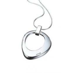 Mexx damesketting sterlingzilver