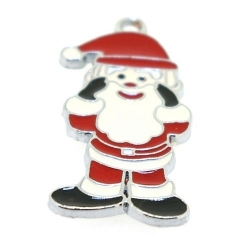 Hanger Santa Claus 32mm (1 st.)
