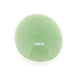 Cabochon halfedelsteen Green Aventurine ovaal 16 x 12 mm (5 st.)