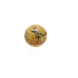 Picture Jaspis kraal rond 6 mm (10 st.)