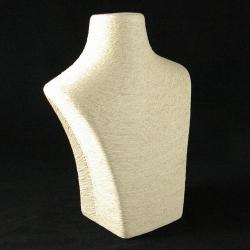 Buste, touw, naturel, 30 x 25 cm (1 st.)