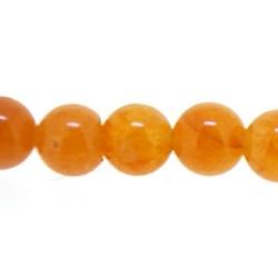 Red Aventurine kraal rond 4 mm (20 st.)