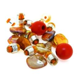 Mix, oranje (ong. 50 gram)