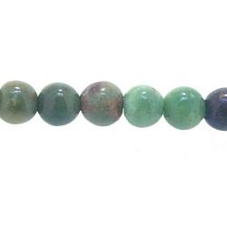 Green Opale kraal rond 4 mm (20 st.)