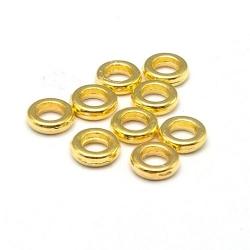 Dichte ring, goud, 5 mm (ca. 70 st.)