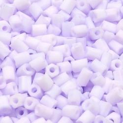 Rocailles, lila, ca. 2 mm (50 gr.)