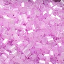 Rocailles, lila, 2,5 mm (50 gr.)
