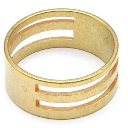 Ring voor het openen en sluiten van (split)ringetjes (1 st.)